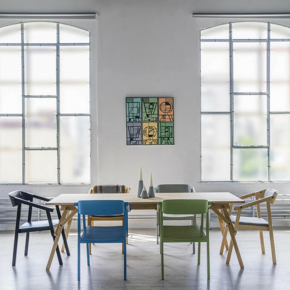 Ubikubi Atelier-Table