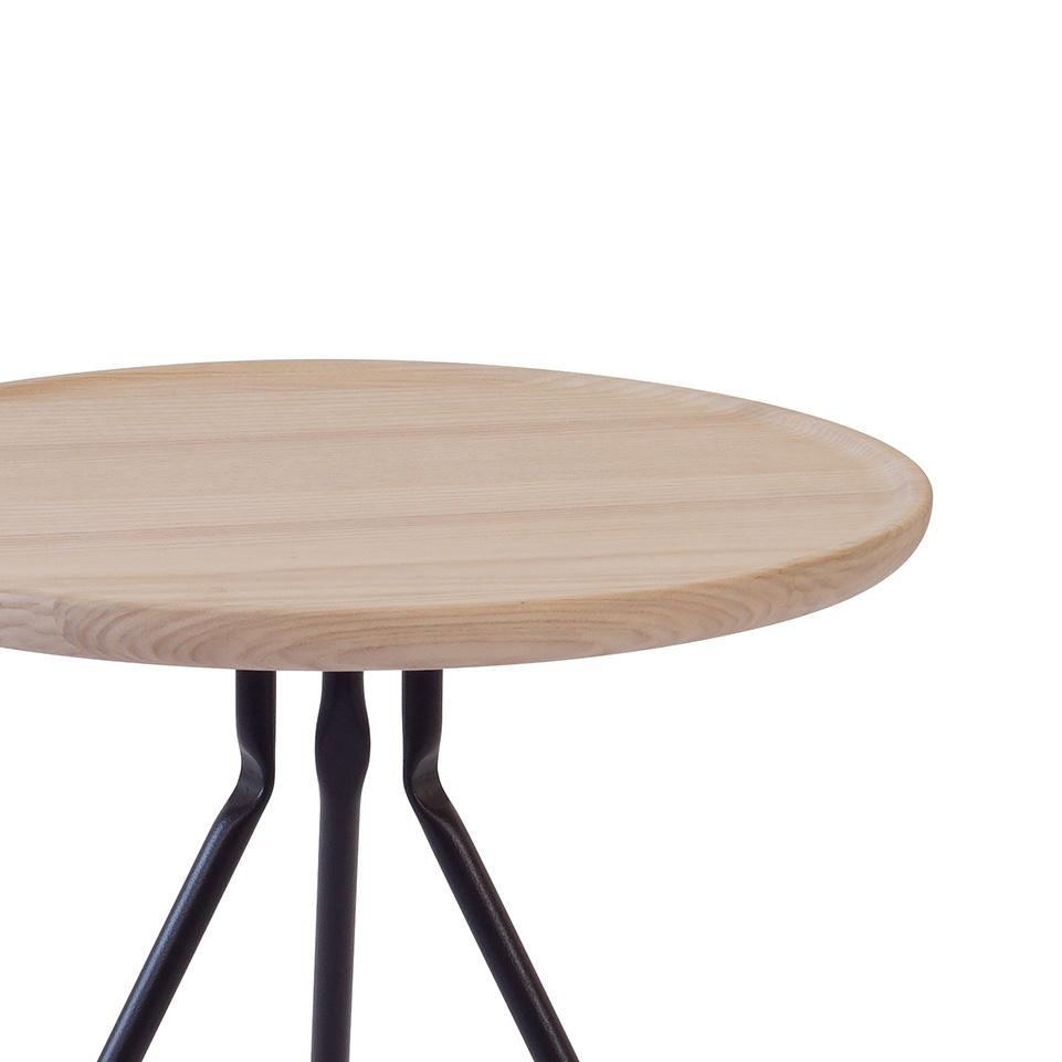 Ubikubi Bend Table Low