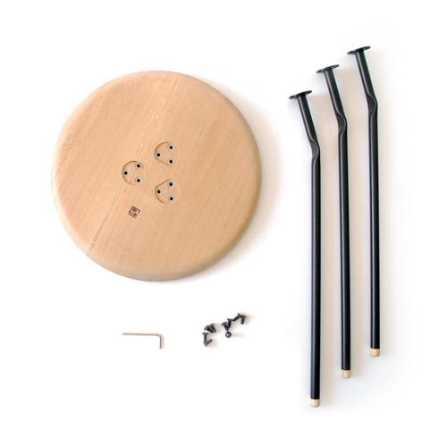 Ubikubi Bend Tables pieces appart