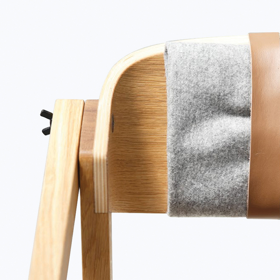 Ubikubi Atelier Armchair