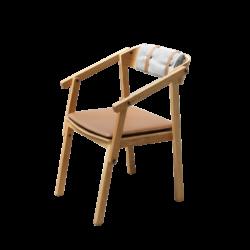 atelier arm chair