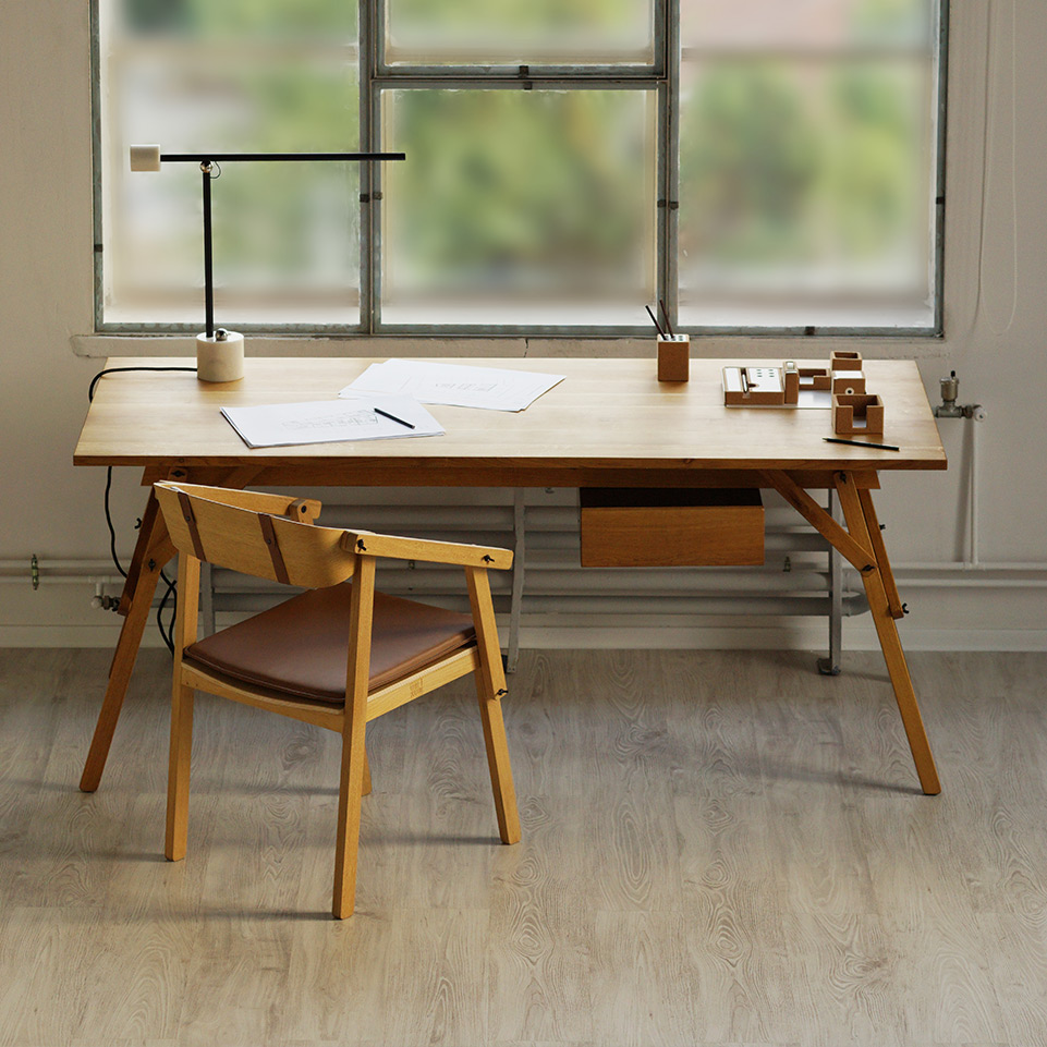 Ubikubi Atelier desk
