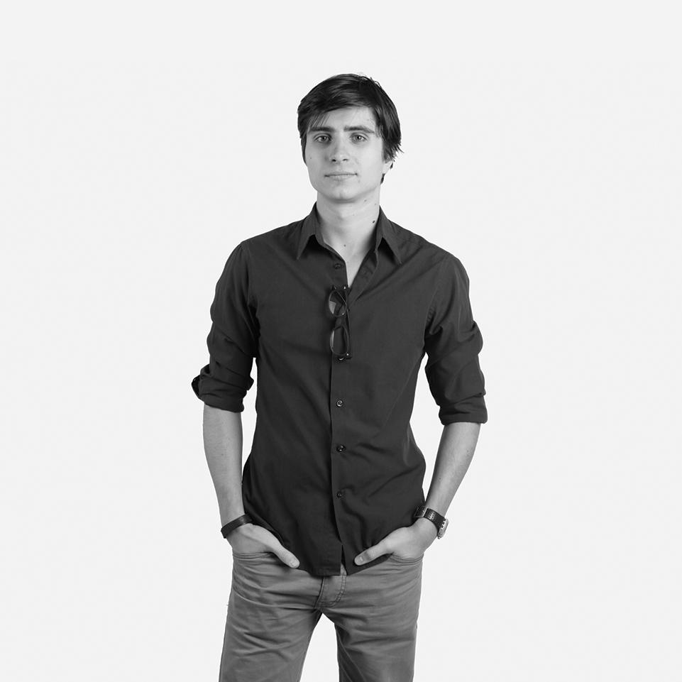 Ubikubi Designers Dragos Motica