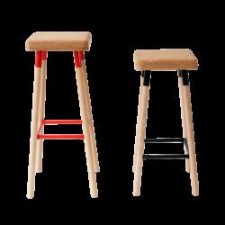 marco bar stool low