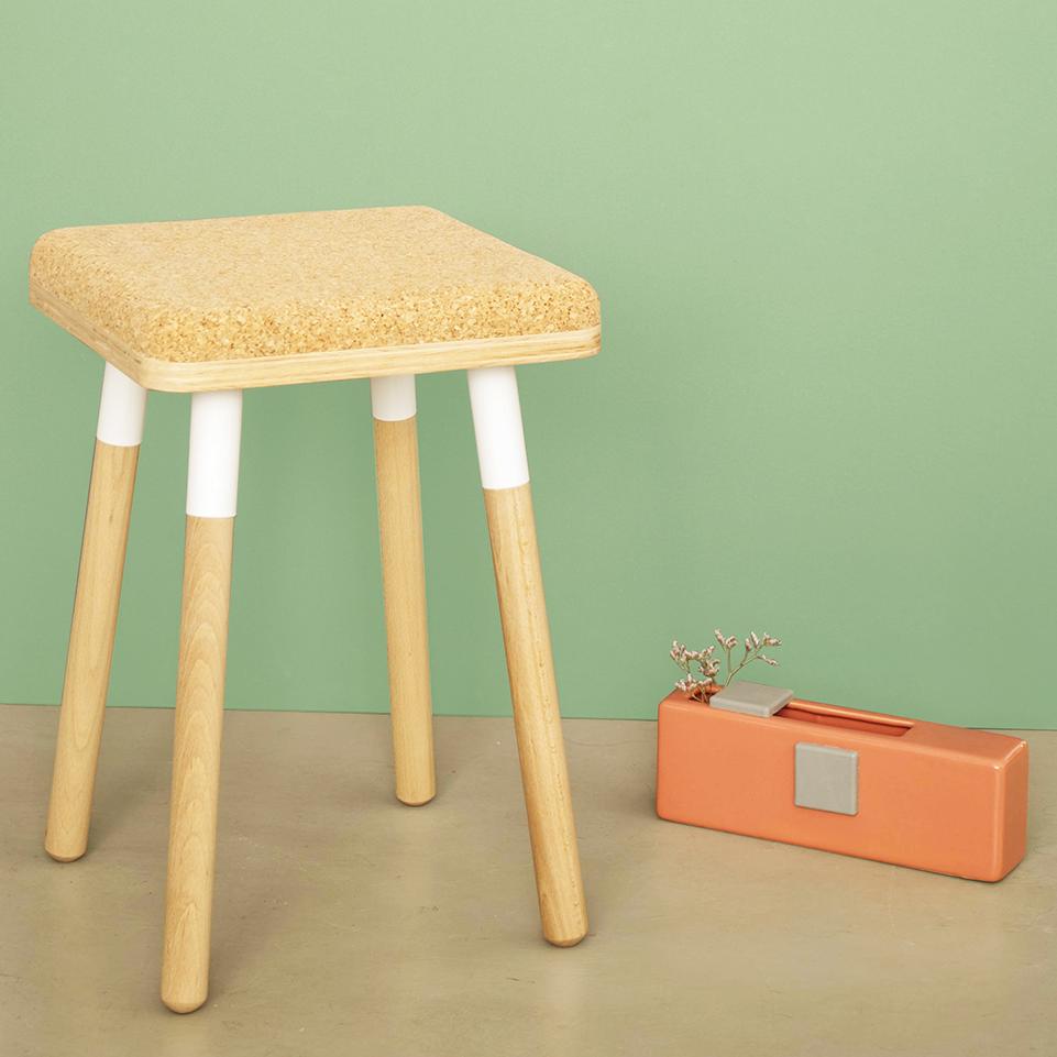 Ubikubi marco-stool