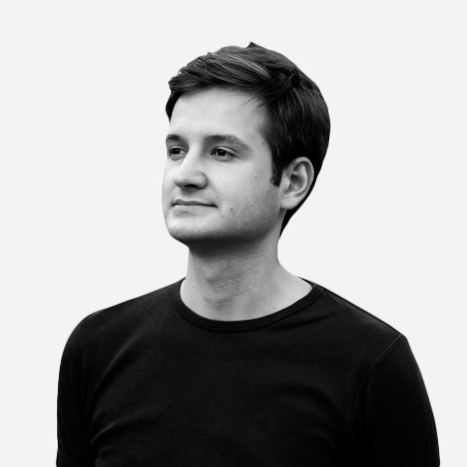 Ubikubi Designers Alexandru Ionita