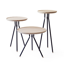 Ubikubi Bend-Tables all