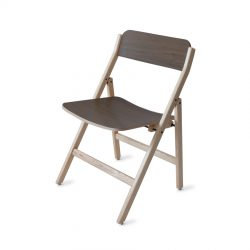 FOLDING CHAIR WALNUT AXO 900x900